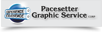 Pacesetter Graphic Service Corp.